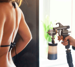 Online Spray Tan Course