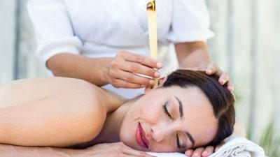 Online Ear Candling - Thermal Auricular Therapy Course