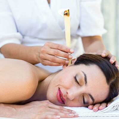 Online Ear Candling Course