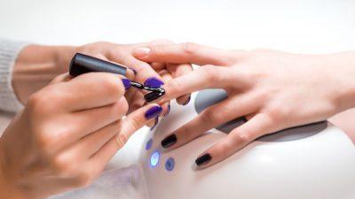 Online Gel Polish - Express Manicure Course