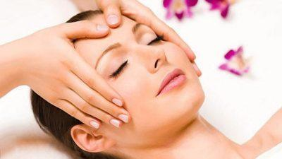 Online Indian Head Massage Course