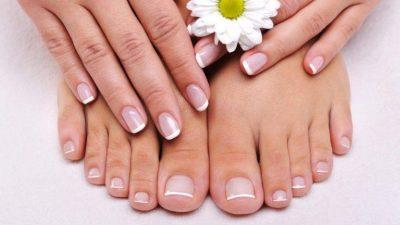 Online Luxury Manicure Course