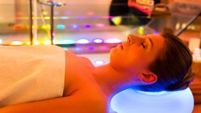 Online Colour Healing Course