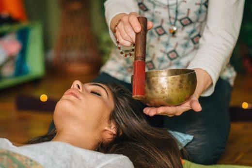 Online Sound Healing Course
