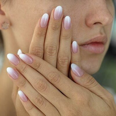 Online Ombre Acrylic Nail Extensions Course