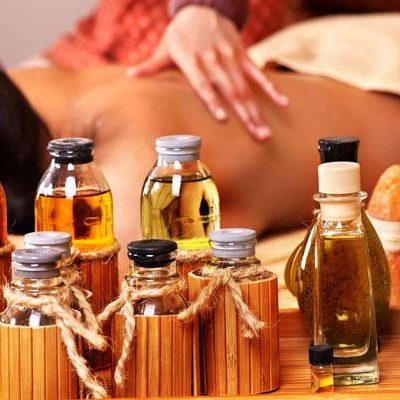 Online Aromatherapy Massage Course