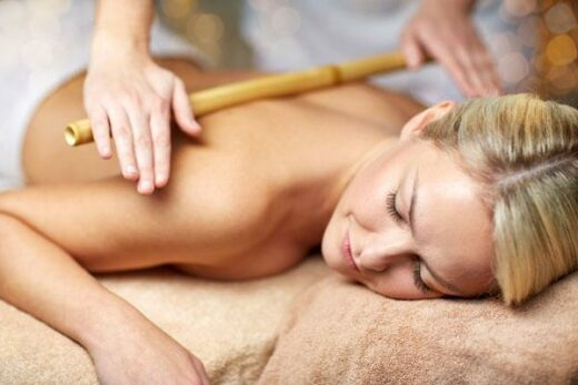 Online Bamboo Massage Course