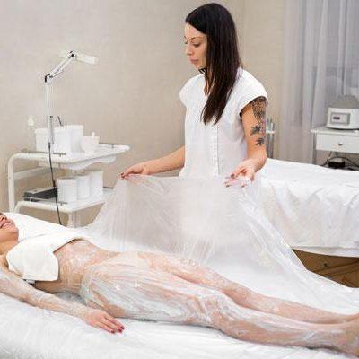 Online Body Wrap Course