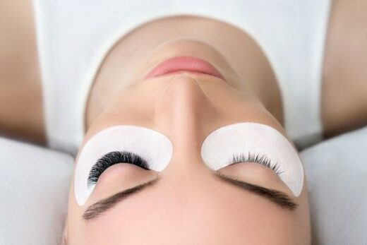 Online Express Russian Volume Eyelash Extension Course (Pre-Made Fans)