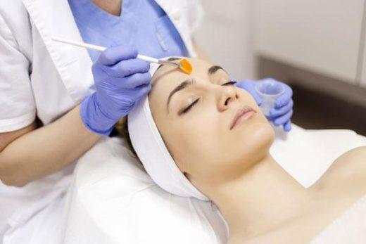 Online Facial Peel Course