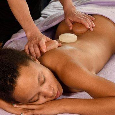 Online Himalayan Salt Massage Course