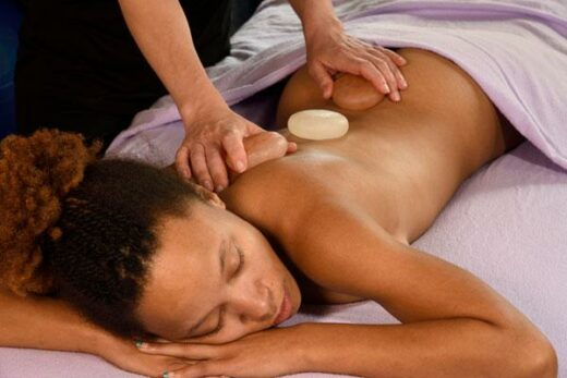 Online Himalayan Salt Massage Course