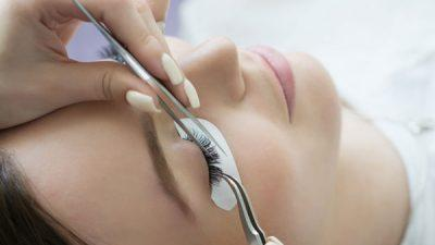 Online Hybrid Eyelash Extension Course