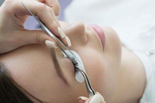 Online Hybrid Eyelash Extension Course