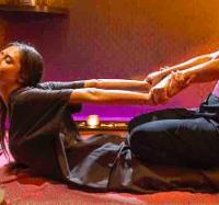 Online Thai Massage Course