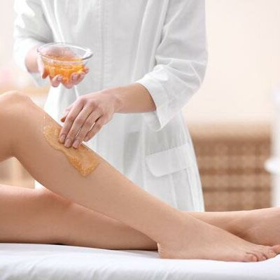 Online Sugaring Course
