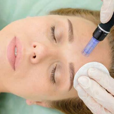 Online Mesotherapy Course (kit sold separately)