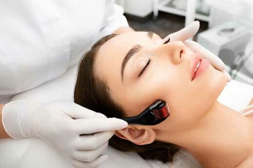 Online Microneedling Course (including Kit)