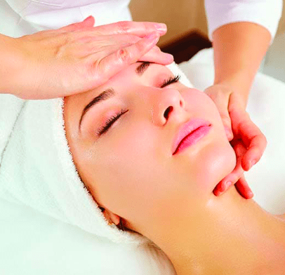 Online Holistic Facials Course