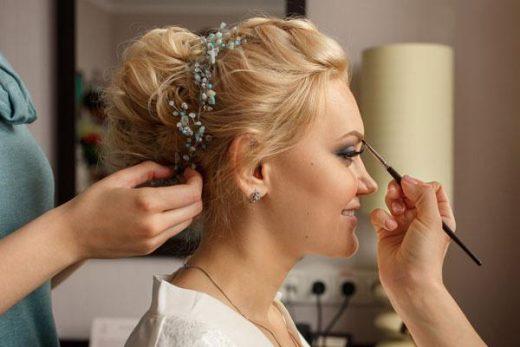 Online Bridal Make-up Course