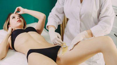 Online Intimate Waxing Course