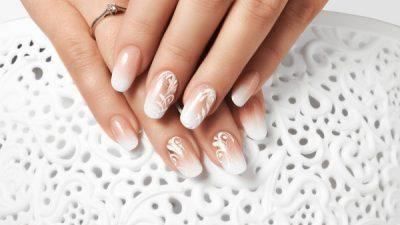 Online Nail Art Course