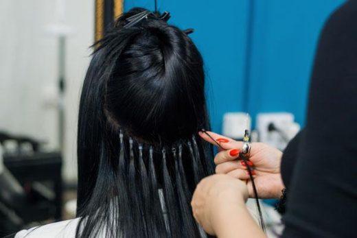 Online Nano + Micro hair Rings Course