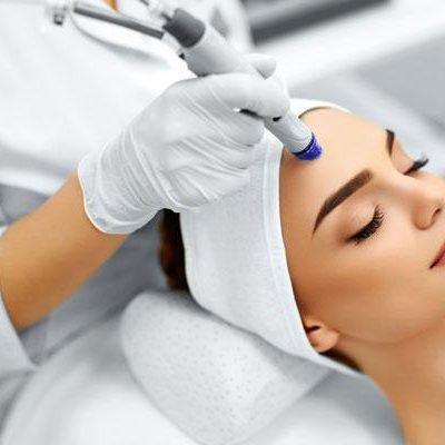 Online Hydra-dermabrasion Facial Course