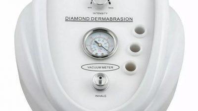 Microdermabrasion Machine Kit