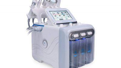 Hydra-Dermabrasion Machine Kit