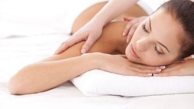 Online Body Massage Course (Swedish)