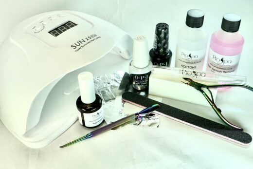 Prospa Gel Polish Course Kit