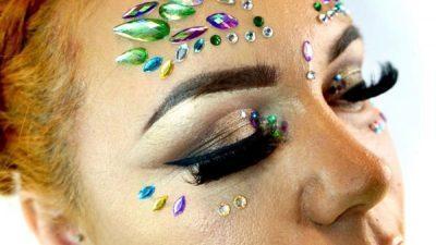 Online Festival Makeup Course