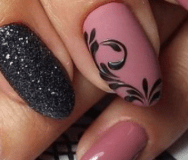 Online Advanced Nail Art Course