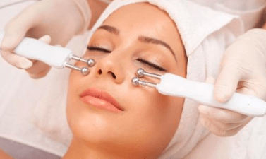Online Microcurrent Facial Course