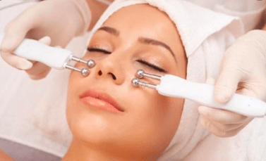 Online Micro-current Facial Course