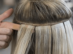 Online Tape Hair Extensions Course
