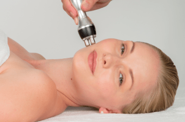 Online Radio Frequency Facial Therapy Course