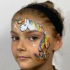 Online Face Painting Make-Up Course
