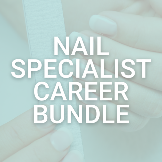 nail course package