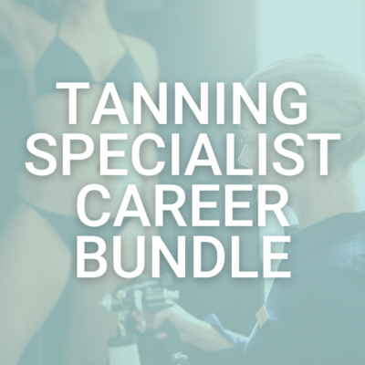 spray tan course package
