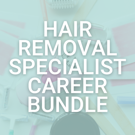 Hair Removal course package