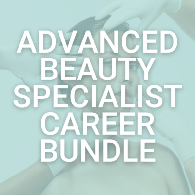 advanced aesthetics course package