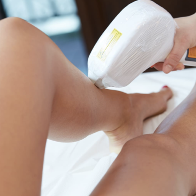 Online Permanent Hair Removal Course